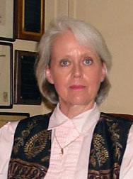 Cynthia B. Stevens_ psychoanalysis